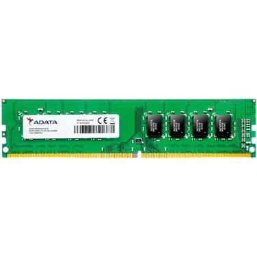 8GB DDR4 AData (1x8GB) 2666Mhz RAM PN AD4U266638G19-R