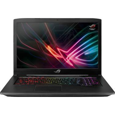 ASUS ROG GL703GS-E5011T 17.3 Core i7 Notebook Win 10 Home