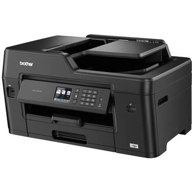 Brother MFC-J6530DW A3 Wireless Colour Multifunction Inkjet Printer