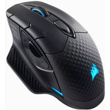 Corsair Dark Core RGB Performance Wired/Wireless Gaming Mouse PN CH-9315011-AP