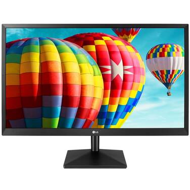27 LG Home & Office | 27MK430H-B | IPS FHD Monitor