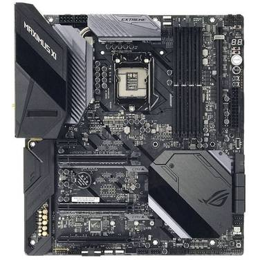 ASUS S1151 E-ATX ROG MAXIMUS XI EXTREME DDR4 Motherboard