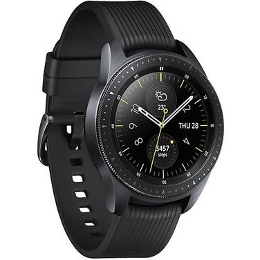 Samsung Galaxy Watch 42mm 4G - Midnight Black PN SM-R815FZKAXSA