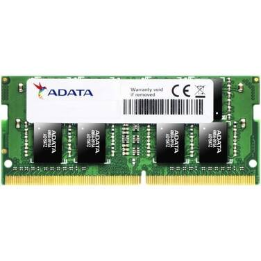 SODIMM DDR4 8GB 2666MHz ADATA RAM for Notebooks PN AD4S266638G19-R