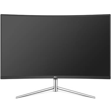 31.5 AOC CQ32V1/75 75Hz QHD Curved Flicker-Free VA Gaming Monitor