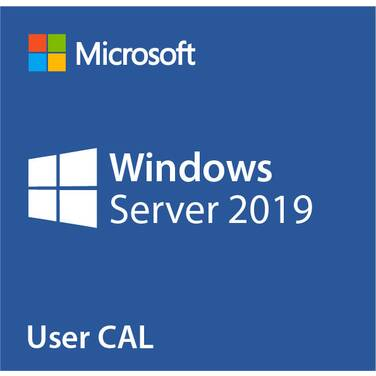 Microsoft Windows Server 2019 5x User CALs OEM PN R18-05867