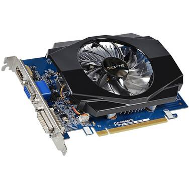 Gigabyte GT730 2GB PCIe Video Card PN N730D3-2GI