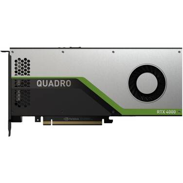 Leadtek Quadro RTX4000 8GB Workstation PCIe Video Card