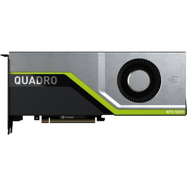 Leadtek Quadro RTX5000 16GB Workstation PCIe Video Card