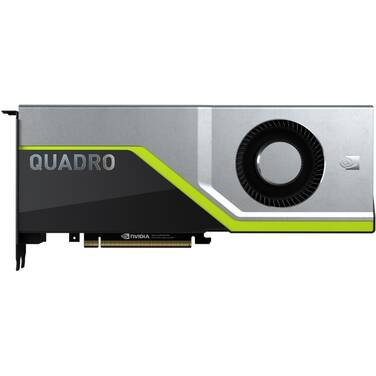 Leadtek Quadro RTX8000 48GB Workstation PCIe Video Card