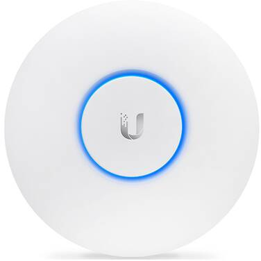 Ubiquiti UniFi UAP-AC-PRO V2 Wireless-AC1750 Access Point with Power over Ethernet