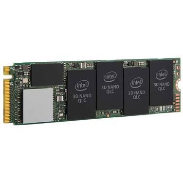 1TB Intel 660p Series M.2 PCIe NVMe SSD PN SSDPEKNW010T8X1