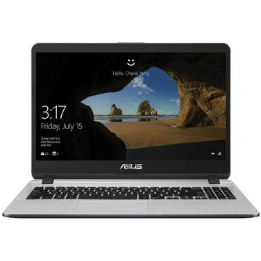 ASUS X507UB-EJ560T 15.6 i5 Notebook Win 10 Home