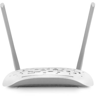 TP-Link TD-W8961N ADSL2+ Modem Router/Wireless-N