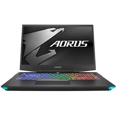 Gigabyte AORUS 15-W9-FHD60 15.6 Core i7 Notebook Win 10 EX DISPLAY