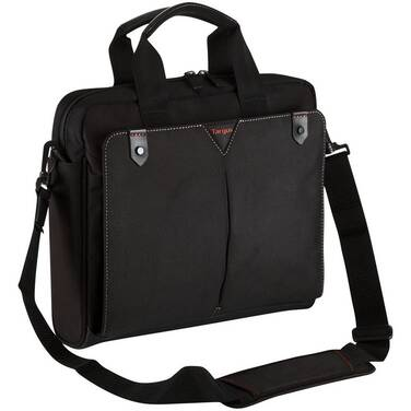 13-14.1 Targus Classic+ Laptop Case with Tablet Compartment PN CN514AU