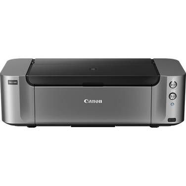 Canon PIXMA PRO-100S Wireless Colour Inkjet A3+ Photo Network Printer - SHOP SOILED - OPENED - INK INSTALLED