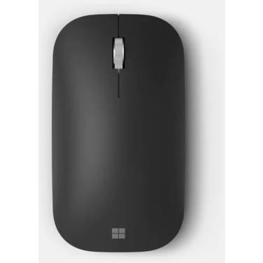 Microsoft Modern Mobile Mouse Bluetooth Black PN KTF-00005