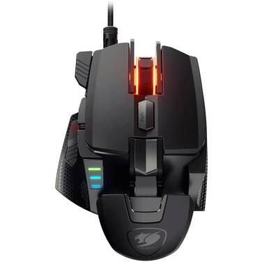 Cougar 700M EVO USB RGB Gaming Mouse Black