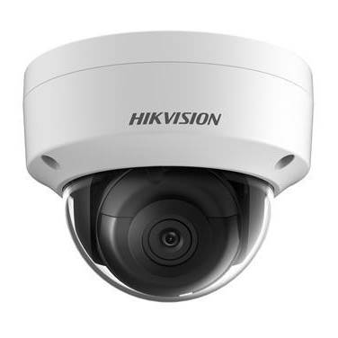 Hikvision DS-2CD2185FWD-I 8MP IP Outdoor Dome Camera With 2.8mm Fixed Lens