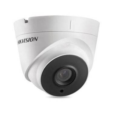 Hikvision DS-2CE56H5T-IT3 HDTVI 5MP Ultra Low Light Turret Camera With 2.8mm Lens