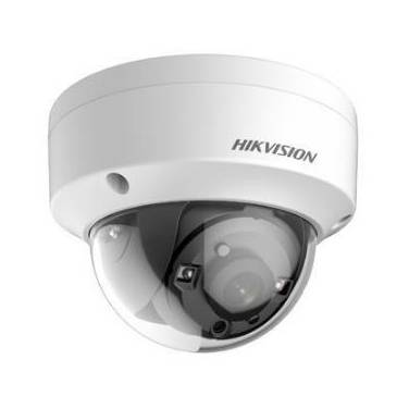 Hikvision DS-2CE56H5T-VPIT 5MP HD-TVI Dome Camera With 2.8mm Lens