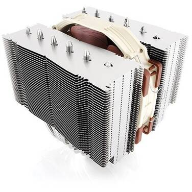 Noctua NH-D15S Multi Socket CPU Heatsink and Fan
