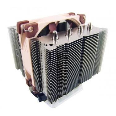 Noctua NH-D9L Multi Socket CPU Heatsink and Fan