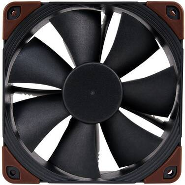 120mm Noctua NF-F12 industrialPPC IP52 2000rpm PWM Fan NF-F12-iPPC-2000-PWM