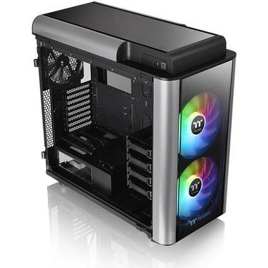 Thermaltake ATX Level 20 GT ARGB Case (No PSU) PN CA-1K9-00F1WN-02