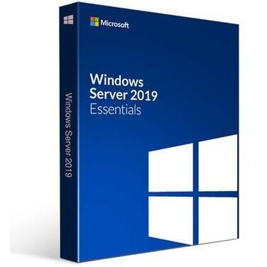 Microsoft Server Essentials 2019 PN G3S-01299