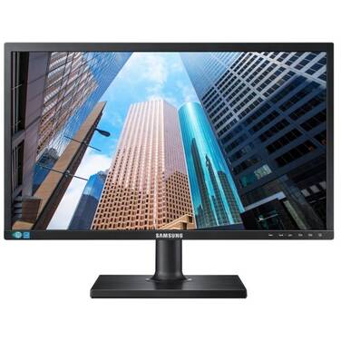 24 Samsung SE450 FHD Monitor with Height Adjust PN LS24E45KDSC/XY
