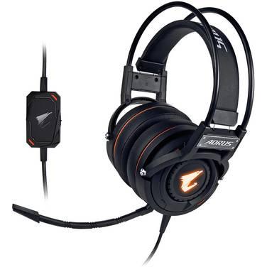Gigabyte AORUS H5 RGB Gaming Headset AORUS-H5