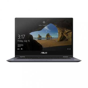 ASUS TP412UA-EC220T 14 Touch Core i5 FLIP Notebook Win 10 Home