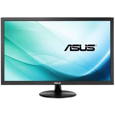 24 ASUS VP248H LED Monitor with Speakers