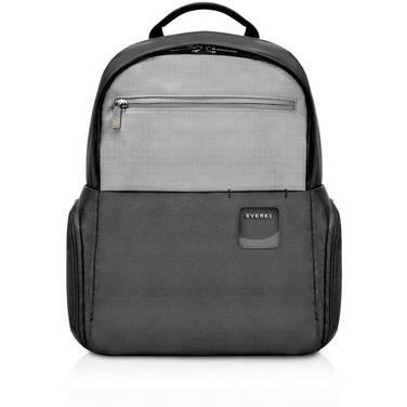 15.6 Everki ContemPRO Commuter Notebook Backpack Black PN EKP160