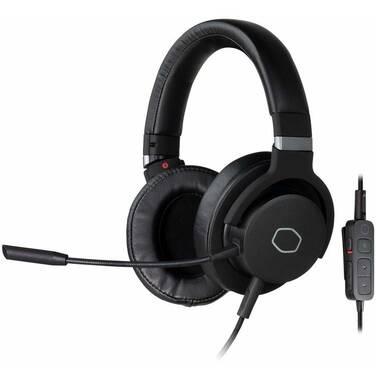 Cooler Master MasterPulse MH752 USB/3.5mm Gaming Headset