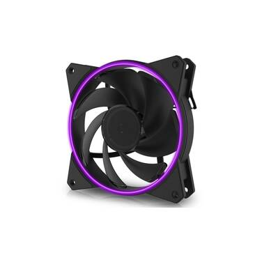 120mm Cooler Master MasterFan MF122R RGB PN R4-122R-20PC-R1