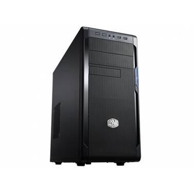 Cooler Master ATX N300 Case (No PSU) PN NSE-300-KKN1