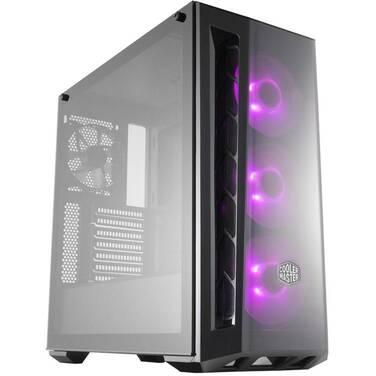 Cooler Master ATX MasterBox MB520 RGB Case (No PSU) MCB-B520-KGNN-RGB