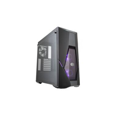 Cooler Master ATX MasterBox K500 RGB Case (No PSU) PN MCB-K500D-KGNN-S00