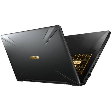 ASUS FX505DU-AL042T 15.6 AMD Ryzen 7 Notebook Win 10 Home