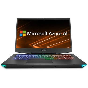 Gigabyte Aorus15 SA-512GFHD14460Ti 15.6 Core i7 Notebook Win 10