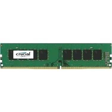 4GB DDR4 (1x4G) Crucial 2666MHz RAM Module PN CT4G4DFS8266