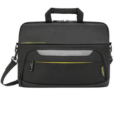 15.6 Targus TSS867AU CityGear II Slimlite Notebook Bag