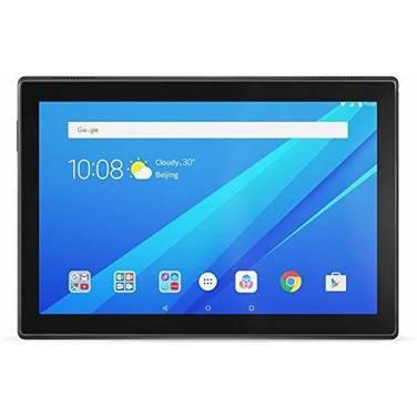 Lenovo TB-X304L Tab 4 10 4G LTE Android Tablet Black PN ZA2K0050AU