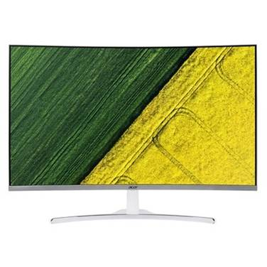 31.5 Acer ED322QA Curved FreeSync LED Gaming Monitor with Speakers