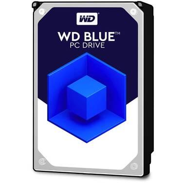 6TB WD 3.5 SATA 6Gb/s Blue HDD PN WD60EZAZ