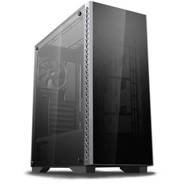 Deepcool EATX Matrexx 50 Black Case (No PSU) PN DP-ATX-MATREXX50