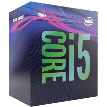 Intel S1151 Core i5 9400 2.90GHz 6 Core CPU PN BX80684I59400
